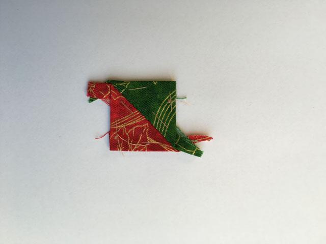 1. søndag i advente -=1 del af HANNES jule DHA 1. søndag i advent - figur B