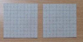 10 del af det gratis patchworkmønster