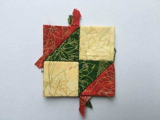 HANNES patchwork jule DHA