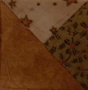 8. del af HANNES jule DHD - igen et gratis mønster
