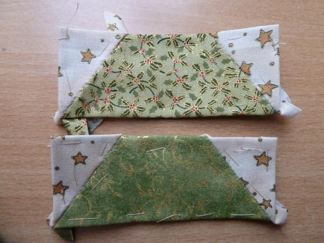 HANNES patchwork jule DHD 22. del. gratis opskrift