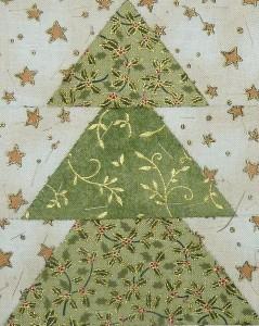 HANNES patchwork jule DHD del 24