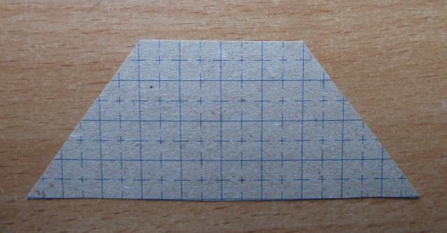 16. del af HANNES patchwork jule dhd  af et gratis patchwork mønster