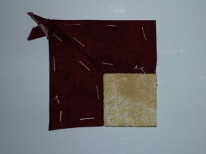 HANNES julepatchwork DHD 6.del