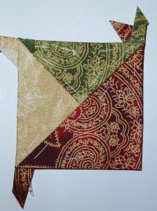 HANNES julepatchwork DHD 9.del