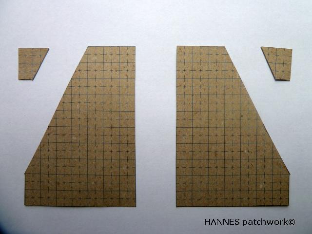 HANNES patchwork sommer DHU 1 del -1