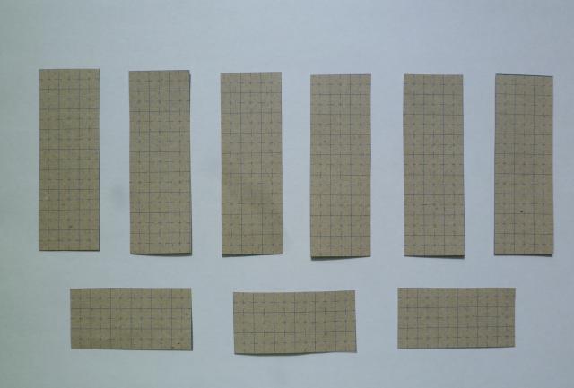 HANNES patchwork sommer DHU 2 del 2012 - gratis patchwork mønster