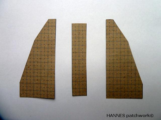 HANNES patchwork sommer DHU
