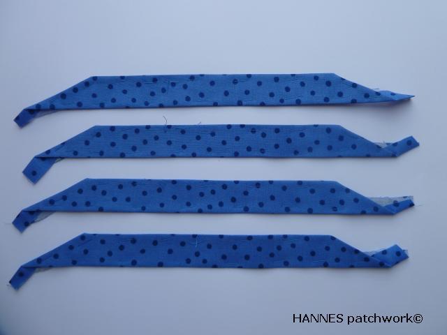 HANNES patchwork sommer DHU 2.del