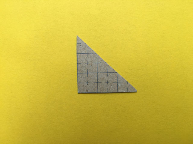 DHU16-Figur Gratis mønster: 2. del
