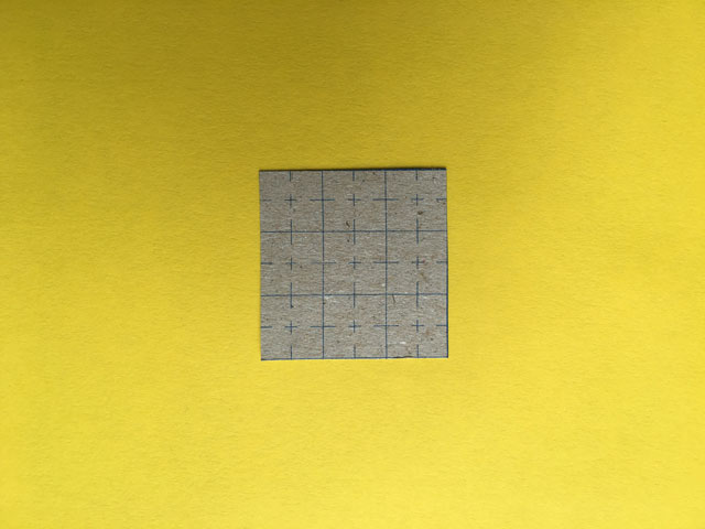 gratis mønster: 3. del figur nr 2