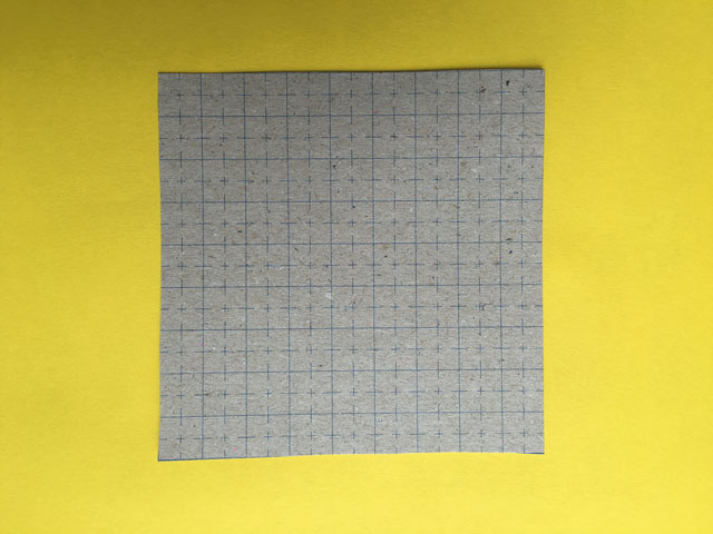 Gratis mønster: 4. del