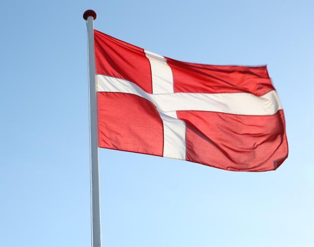 flag Bjarne