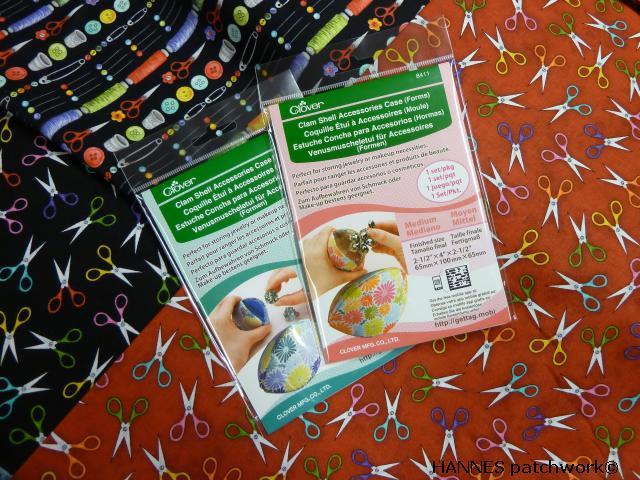 Giveaway på HANNES blog