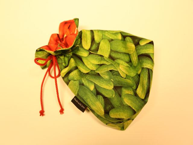 Store Grøntsagespose