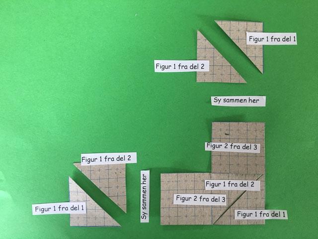 Gratis mønster: 4.del