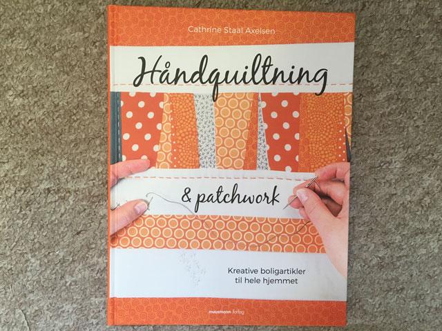 Håndquiltning og patchwork af Cathrine Staal Axelsen