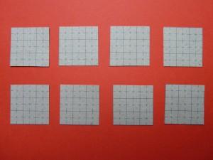 HANNES patchwork Jule DHD 2011 8 x pap.