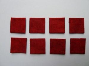 HANNES patchwork  Jule DHD 2011 - igen et gratis patchwork mønster