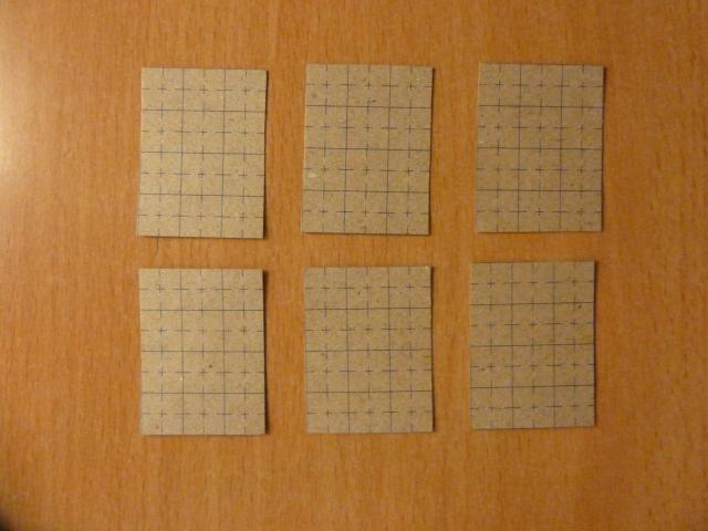 HANNES patchwork jule DHD del 12 af det gratis mønster