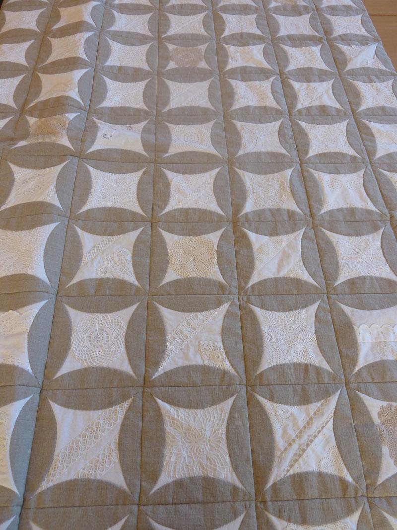 japansk foldeteknik patchwork