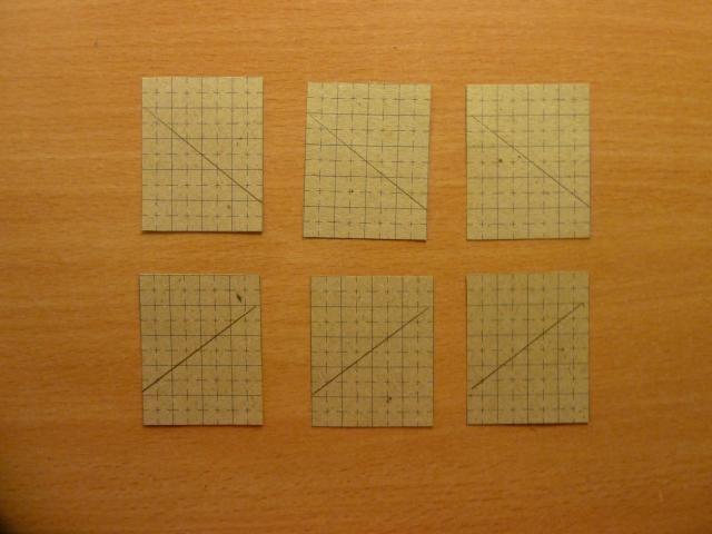 13. del af HANNES patchwork jule DHD 2012