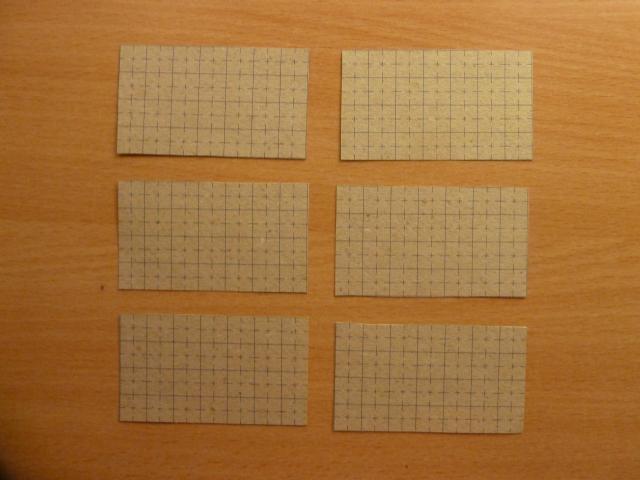 HANNES patchwork jule DHD del 14. af det gratis patchwork mønster