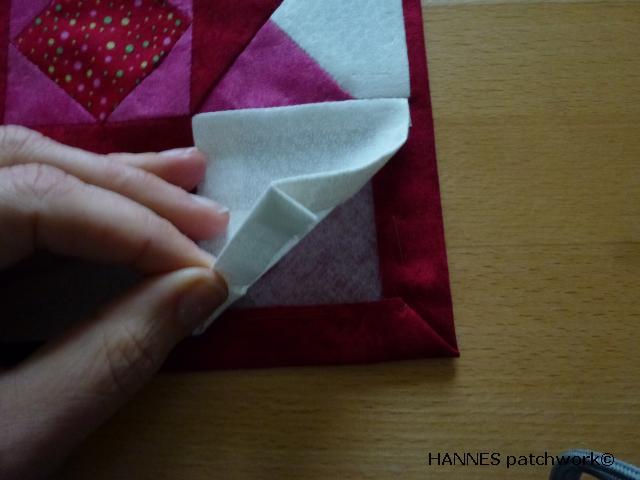 HANNES patchwork Jule DHA montering10