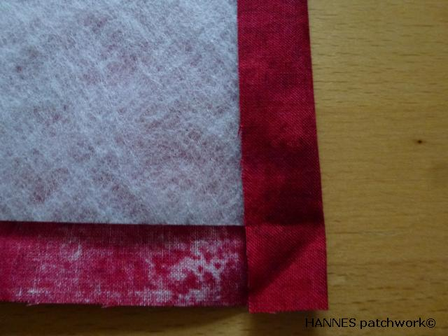 HANNES patchwork Jule DHA montering3