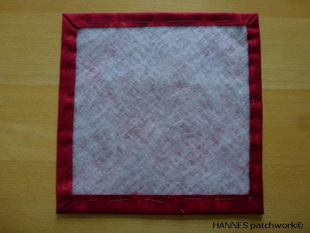 HANNES patchwork Jule DHA montering9