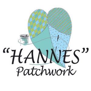 HANNES Patchwork nye logo