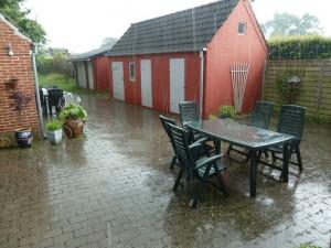 HANNES blog sommer regn