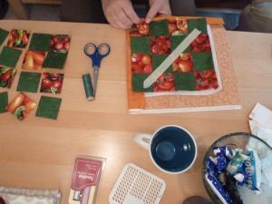 HANNESblog- der syes og quiltes grydelapper