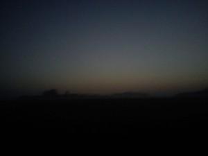 Morgentur  - HANNES blog