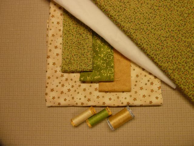 HANNES patchwork jule DHD 2012 -gratis mønster nemmest 1