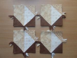 HANNES Patchwork Sommer DHU-2 del af 6 - patchwork stof