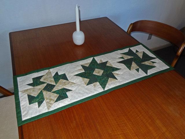 Else-maries udgave af hANNES patchwork jule DHA 2016