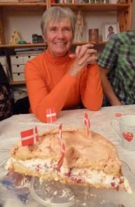 Tillykke med fødselsdagen Lisbeth