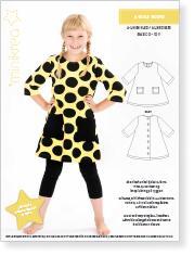 MiniKrea_50010A-kjole