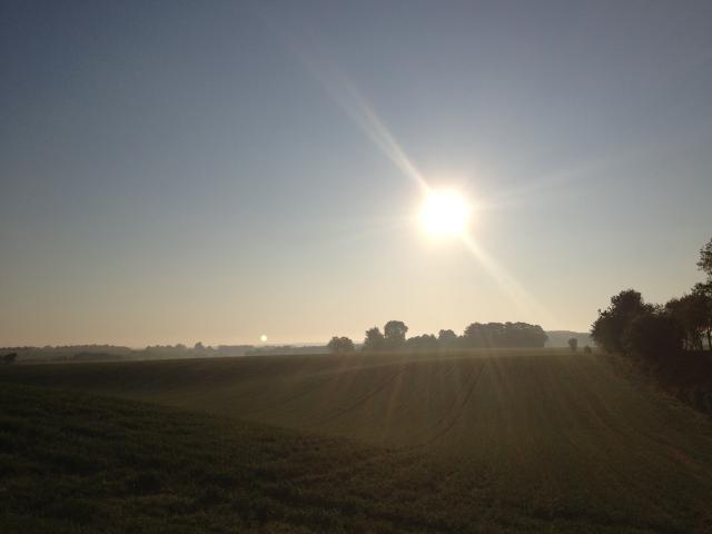 Morgentur30052