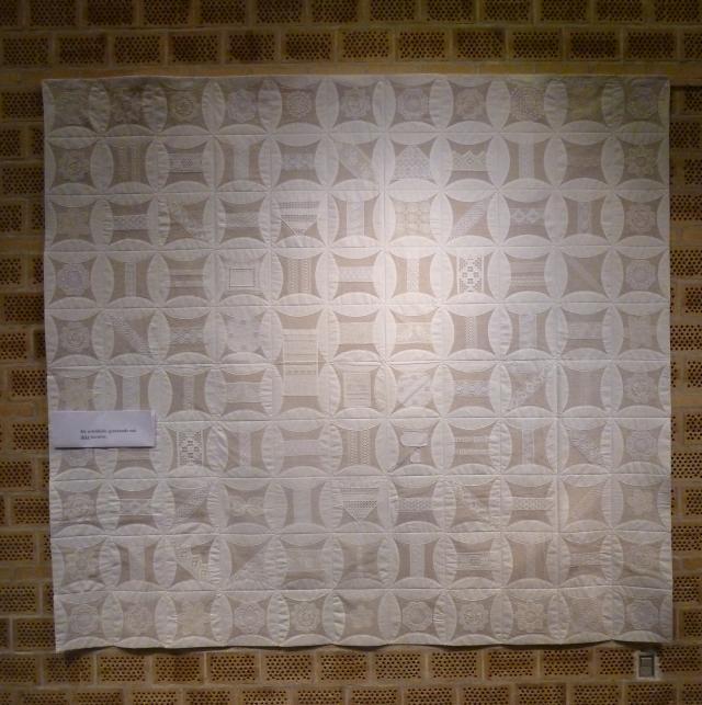 Patchwork udstilling i Randers1