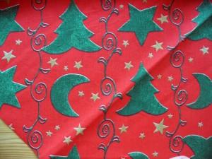 PatchworkStof 3 Patchwork på snor - Kurv 3 - HANNES patchwork blog