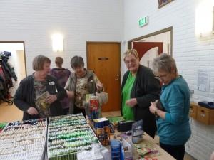 Patchwork i Lindholm -  HANNES patchworks butik
