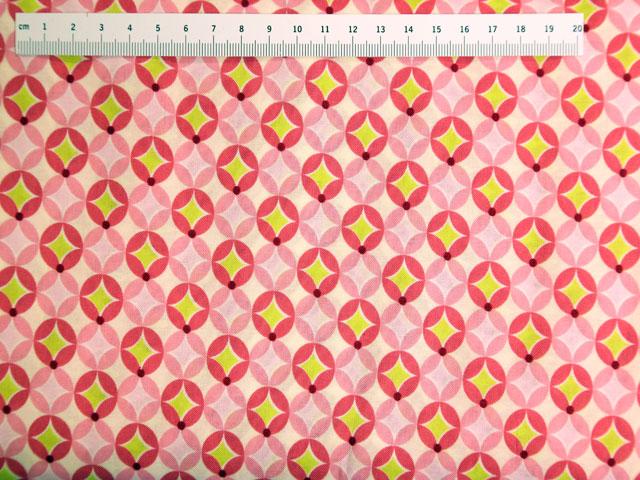 Patchworkstof på tilbud hos HANNES patchwork