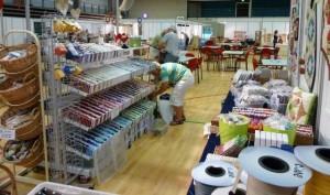 HANNES patchwork til Patchworktræf i Roskile 2012- der stille op