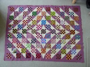 Quilpink patchworktæppe3