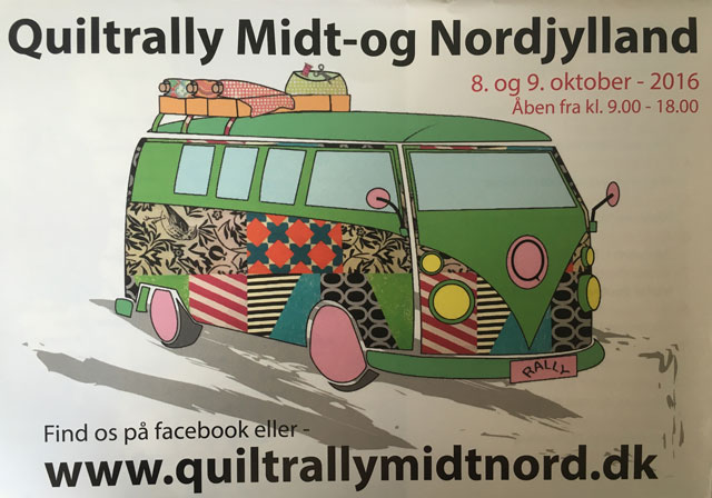 quiltrally
