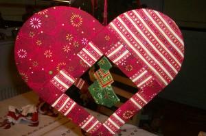 Rosans udgave af HANNES Patchwork Jule DHD 2011