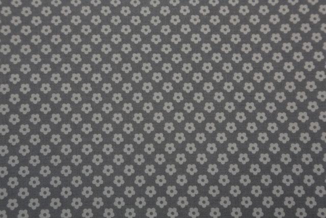 Sort-graa-hvid-lilleblomstgrå