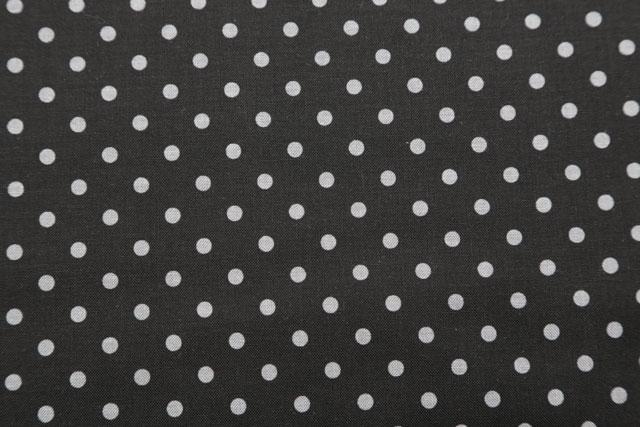 Sort-graa-hvid-prik-sort grå stoffer